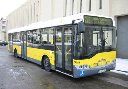 Bus 1252, Typ Solaris EN 02 (Urbino 12)