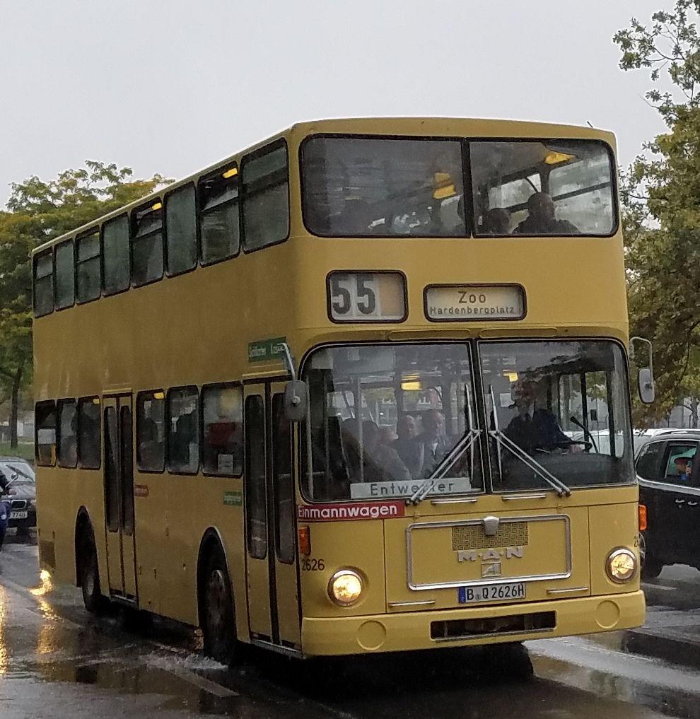 Bus 2626