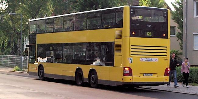 berlin bus bustypen linien doppeldecker. Black Bedroom Furniture Sets. Home Design Ideas