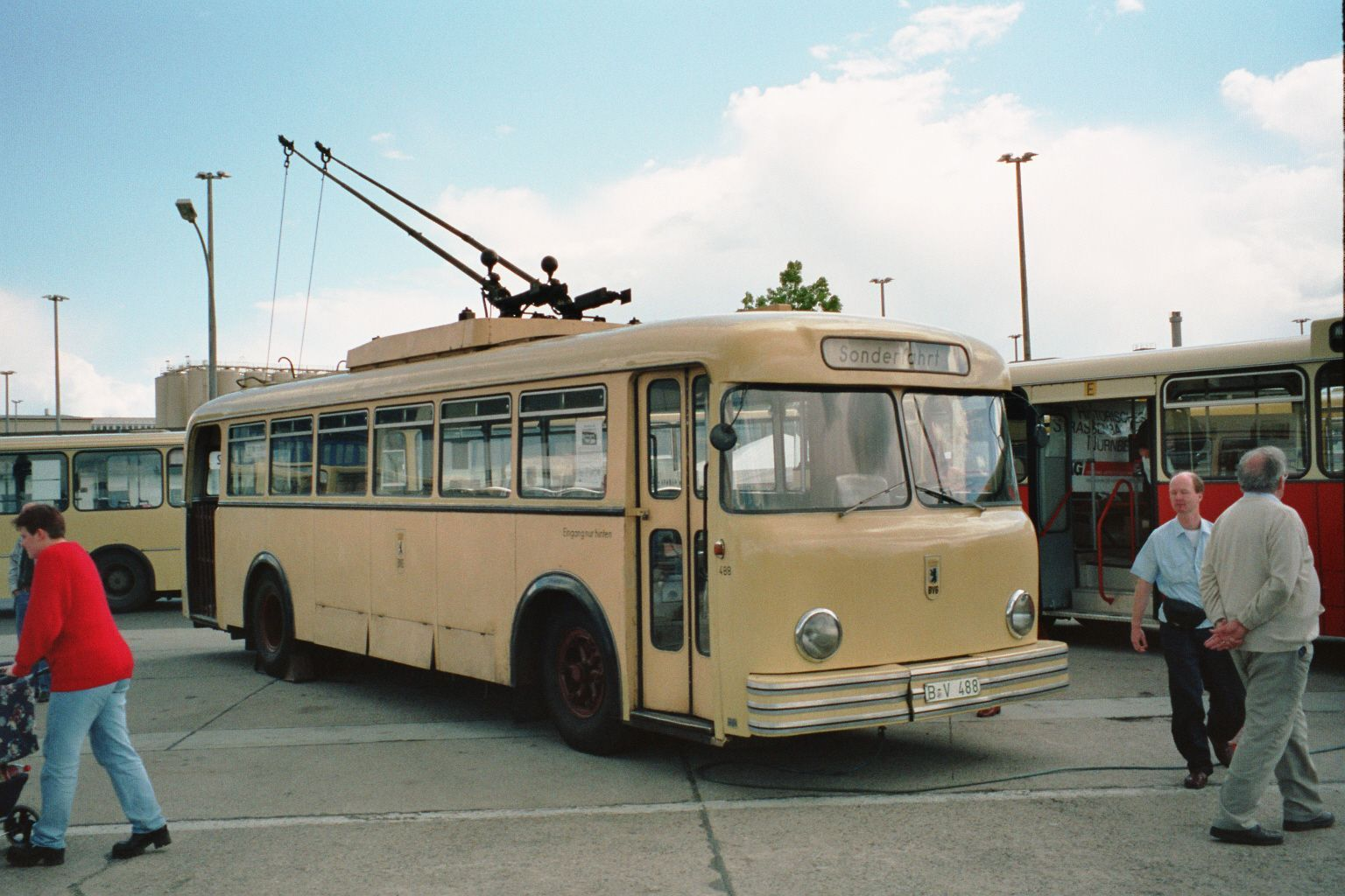berlin bus bustypen altbau obusse. Black Bedroom Furniture Sets. Home Design Ideas