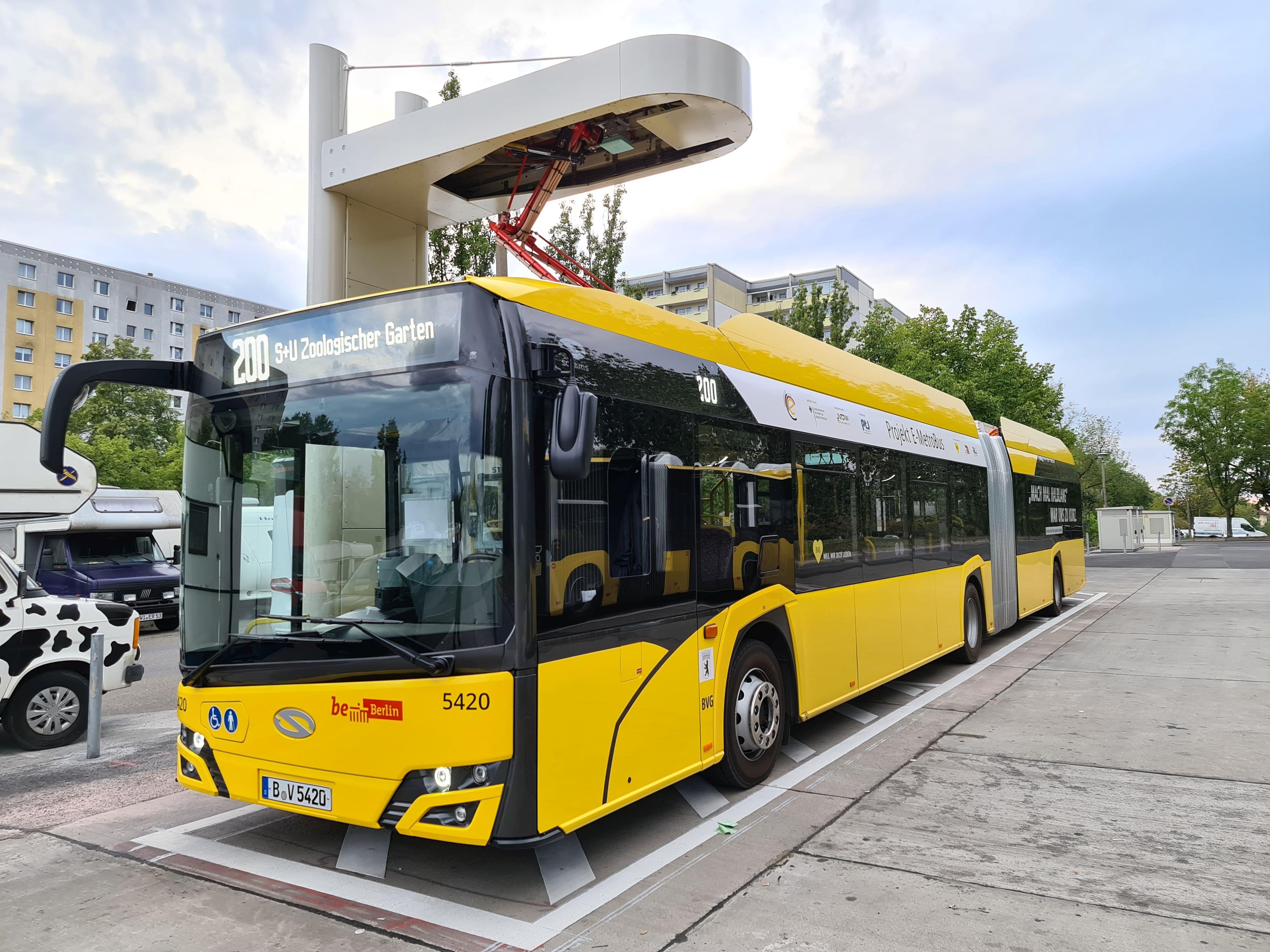 Bus 5420