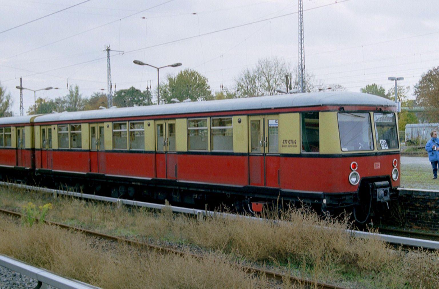 S-Bahn 477 074