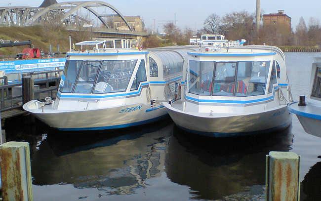stern und kreisschiffahrt treptow fahrplan