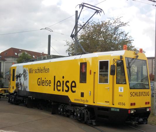 Strassenbahn 4508